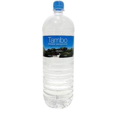 1.5 ltr Tambo Spring Water